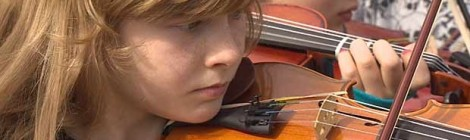 Cuts To Vancouver School Board's Excellent Music Program?